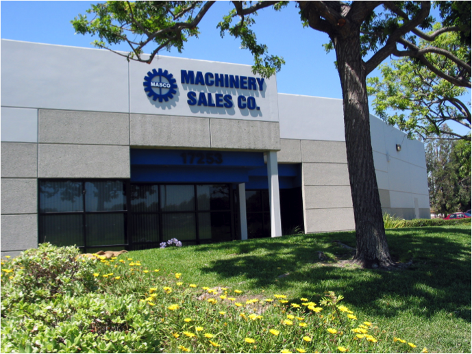 CNC Sales Engineer Wanted – INLAND EMPIRE